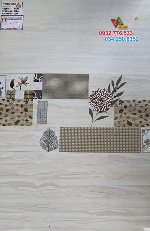 Gạch 30×60 ốp nhà vệ sinh chống trầy