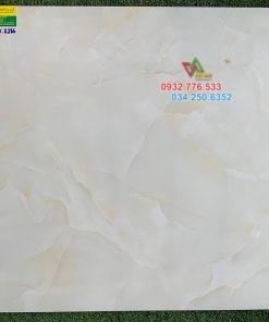 Gạch bóng kiếng 80×80 vân đá cẩm thạch