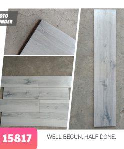 Gạch giả gỗ 15x80cm giá rẻ