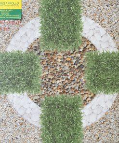 Gạch lát nền 40x40cm sân vườn giá rẻ