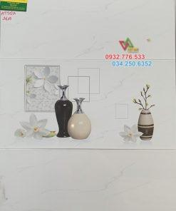 Gạch ốp tường 30×60 hình hoa quả