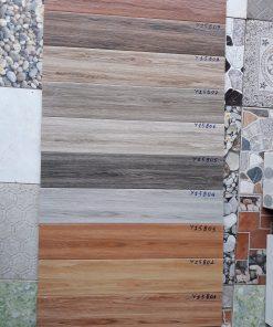 Gạch vân gỗ trung quốc 15×80 tồn kho thanh lý