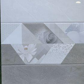 Gạch 30x60 họa tiết đẹp ốp tường CMC 4802