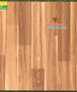 Gạch giả gỗ 60×60 lát nền phòng ngủ
