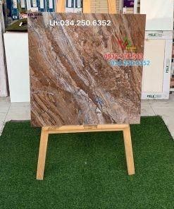 Gạch 60×60 màu nâu tại Cần Thơ