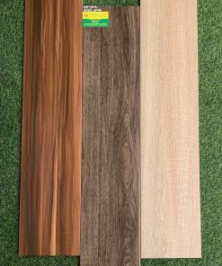Gạch 20×100 gỗ lát sàn nhà chất lượng cao