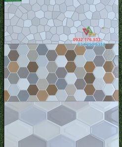 Gạch 30×60 ốp tường hàng điểm nhấn