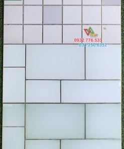 Gạch 30×60 ốp tường màu xanh trời nhập khẩu TQ