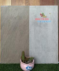 Gạch 30×60 đá mờ lát nền