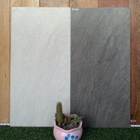 Gạch 30x60 màu trắng xám mờ chất lượng cao