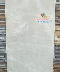 Gạch 60×120 bóng kiếng khổ lớn vân đá