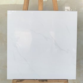 Gạch 60x60 màu trắng bóng kiếng