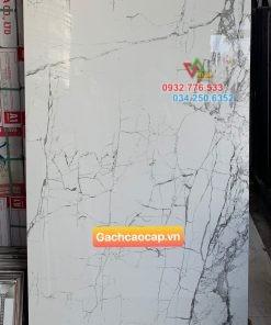Gạch 80×160 hàng nhập khẩu Ấn Độ siêu bóng kiếng
