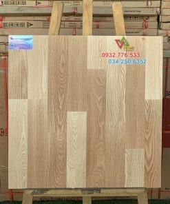 Gạch gỗ 60×60 hàng mờ cao cấp