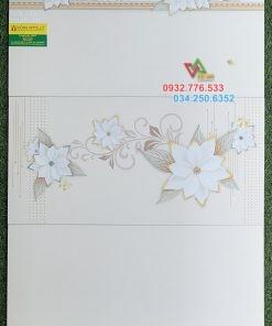 Gạch 30×60 họa tiết đẹp sắc sảo