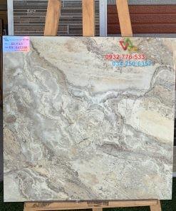 Gạch 60×60 đá VN màu sắc đa dạng họa tiết sắc sảo