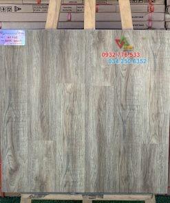 Gạch 60×60 gỗ men mờ cao cấp