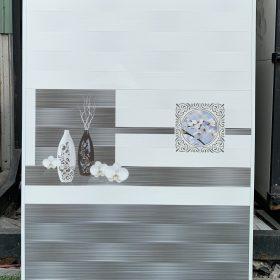 Gạch 30x60 ốp tường phòng ngủ họa tiết sang trọng