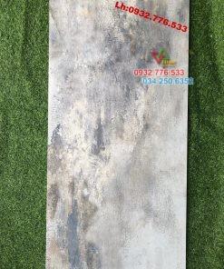 Gạch 60×120 lát nền nhà villa cao cấp