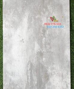 Gạch 60×120 màu xám trắng lát nền