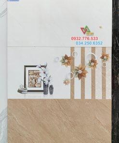 Gạch ốp tường 40×80 màu sắc sang trọng