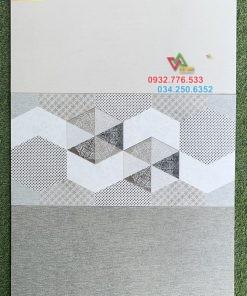 Gạch 30×60 ốp tường nhà wc màu xám