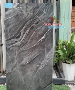 Gạch 60×120 màu xám sang trọng cao cấp