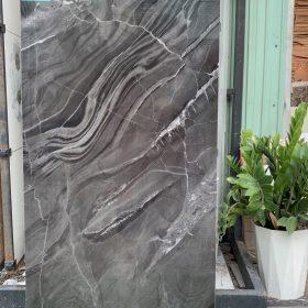 Gạch 60x120 màu xám sang trọng cao cấp