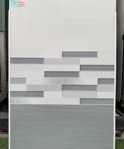 Gạch ốp tường 30×60 màu xám nhẹ