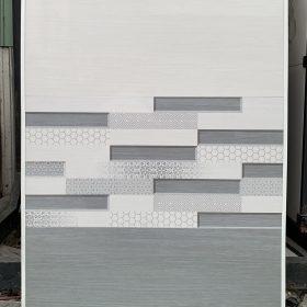 Gạch ốp tường 30x60 màu xám nhẹ