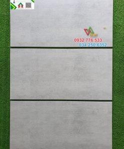 Gạch 30×60 đá mờ giả đá sang trọng