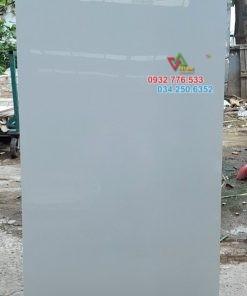 Gạch 60×120 màu trắng tinh lát nền sang trọng