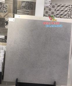 Gạch đá mờ 100×100 lát nền sang trọng