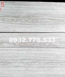Gạch 15×80 giả gỗ màu xám Trung Quốc