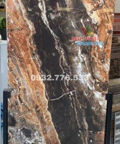 Gạch đá 60×120 marble sang chảnh ốp nền nhà